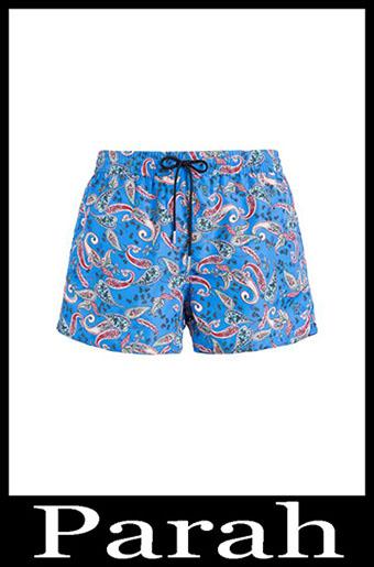 Swimwear Parah 2019 Men's New Arrivals Summer Look 17