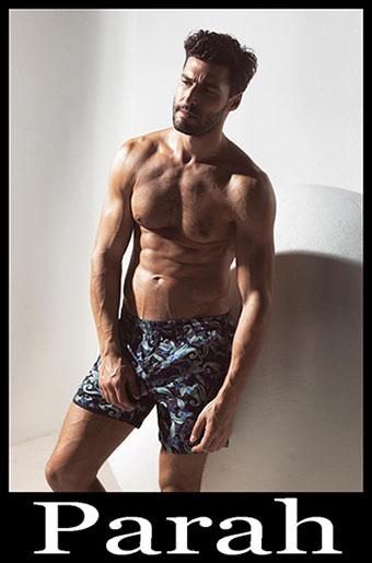 Swimwear Parah 2019 Men's New Arrivals Summer Look 18