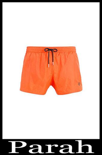 Swimwear Parah 2019 Men's New Arrivals Summer Look 2