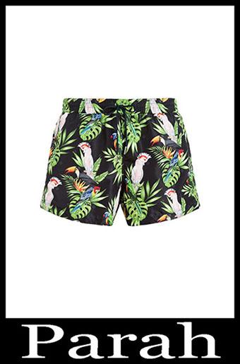 Swimwear Parah 2019 Men's New Arrivals Summer Look 20