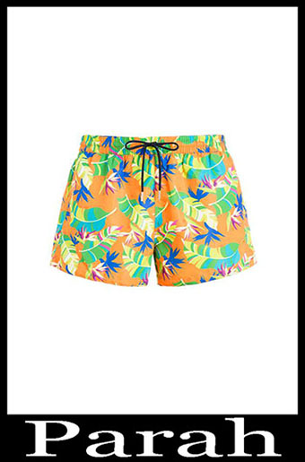 Swimwear Parah 2019 Men's New Arrivals Summer Look 22
