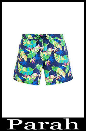 Swimwear Parah 2019 Men's New Arrivals Summer Look 23