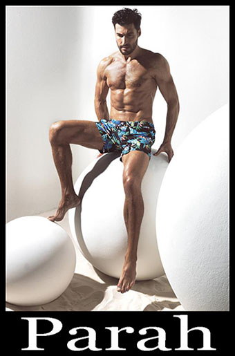 Swimwear Parah 2019 Men's New Arrivals Summer Look 24