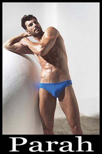 Swimwear Parah 2019 Men's New Arrivals Summer Look 25