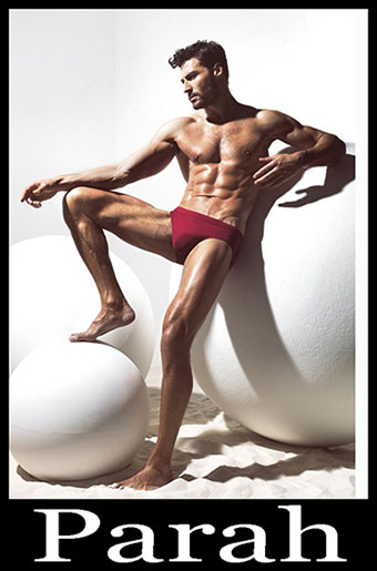 Swimwear Parah 2019 Men's New Arrivals Summer Look 29