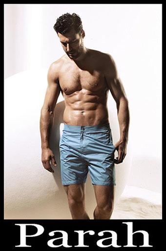 Swimwear Parah 2019 Men's New Arrivals Summer Look 3
