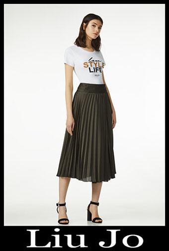 T Shirts Liu Jo 2019 New Arrivals Spring Summer Trends 11