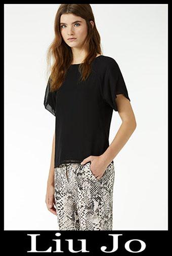 T Shirts Liu Jo 2019 New Arrivals Spring Summer Trends 27