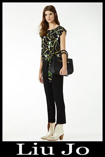 T Shirts Liu Jo 2019 New Arrivals Spring Summer Trends 29