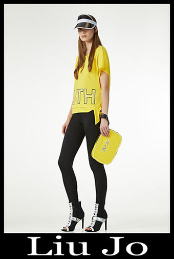 T Shirts Liu Jo 2019 New Arrivals Spring Summer Trends 35