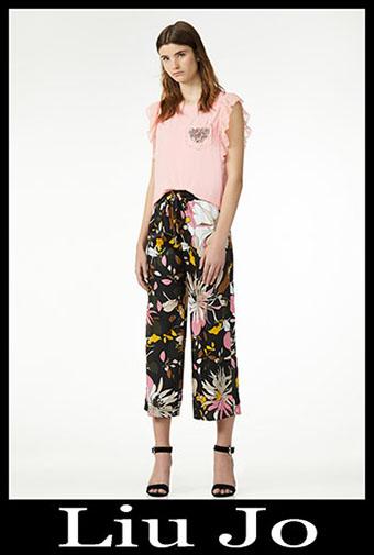 T Shirts Liu Jo 2019 New Arrivals Spring Summer Trends 36