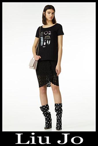 T Shirts Liu Jo 2019 New Arrivals Spring Summer Trends 9