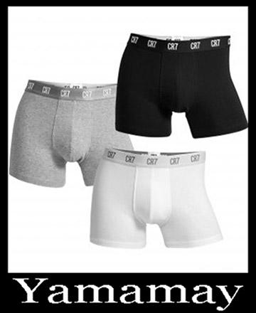 Underwear CR7 Yamamay 2019 Cristiano Ronaldo Look 14