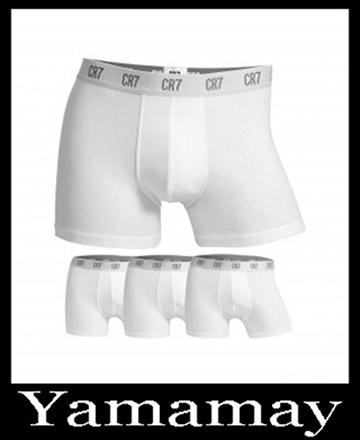 Underwear CR7 Yamamay 2019 Cristiano Ronaldo Look 6