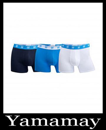 Underwear CR7 Yamamay 2019 Cristiano Ronaldo Look 7