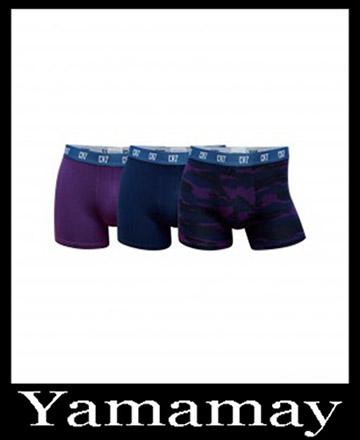 Underwear CR7 Yamamay 2019 Cristiano Ronaldo Look 8