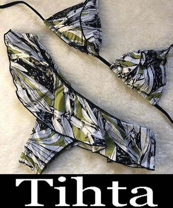 Bikinis Tihta 2019 New Arrivals Spring Summer Women's 13