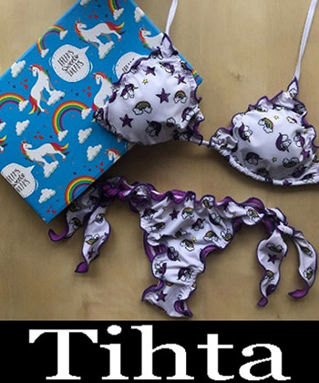 Bikinis Tihta 2019 New Arrivals Spring Summer Women's 4