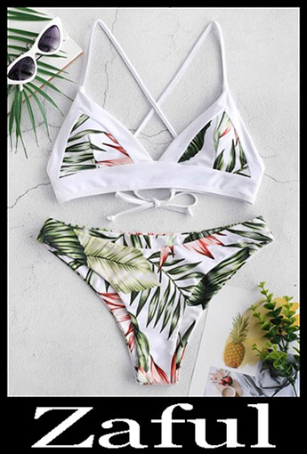 Bikinis Zaful 2019 New Arrivals Spring Summer Women's 1