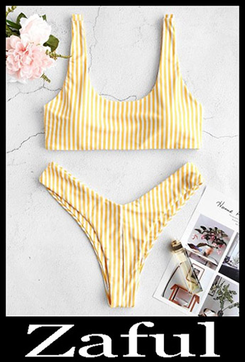 Bikinis Zaful 2019 New Arrivals Spring Summer Women's 20