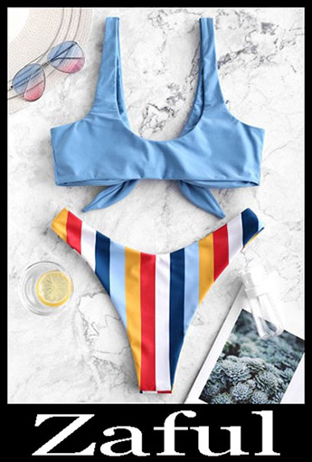 Bikinis Zaful 2019 New Arrivals Spring Summer Women's 3