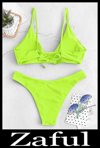 Bikinis Zaful 2019 New Arrivals Spring Summer Women's 34
