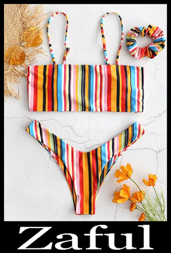 Bikinis Zaful 2019 New Arrivals Spring Summer Women's 35