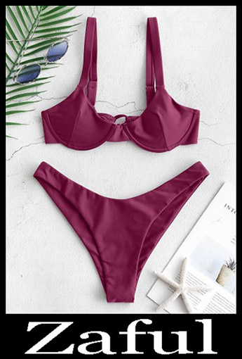 Bikinis Zaful 2019 New Arrivals Spring Summer Women's 39