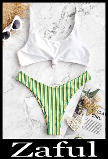 Bikinis Zaful 2019 New Arrivals Spring Summer Women's 8