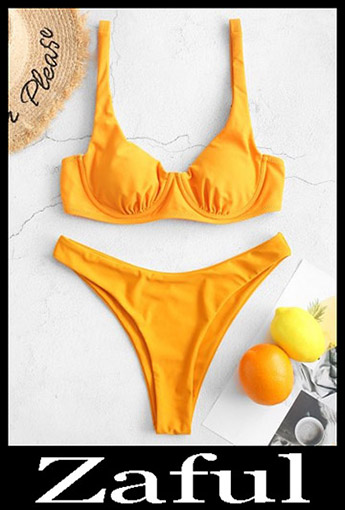 Bikinis Zaful 2019 New Arrivals Spring Summer Women's 9