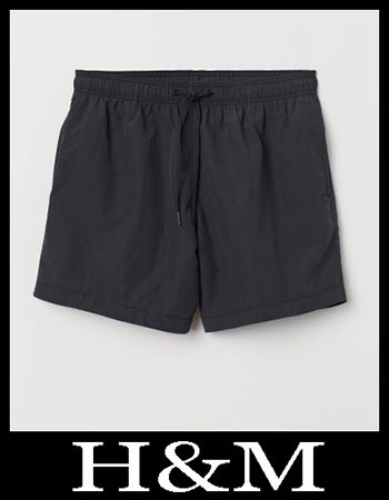 Boardshorts HM 2019 Men's New Arrivals Summer Look 10