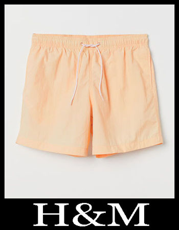 Boardshorts HM 2019 Men's New Arrivals Summer Look 17