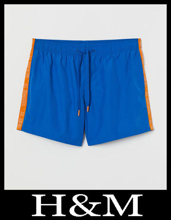Boardshorts HM 2019 Men's New Arrivals Summer Look 18