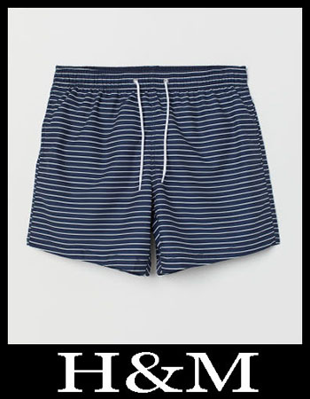 Boardshorts HM 2019 Men's New Arrivals Summer Look 26