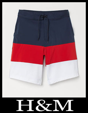 Boardshorts HM 2019 Men's New Arrivals Summer Look 33