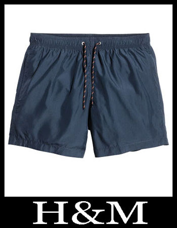 Boardshorts HM 2019 Men's New Arrivals Summer Look 34