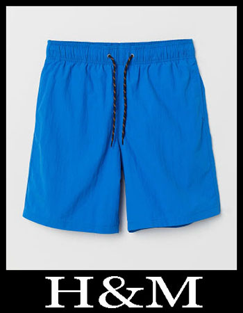 Boardshorts HM 2019 Men's New Arrivals Summer Look 38
