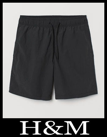 Boardshorts HM 2019 Men's New Arrivals Summer Look 40