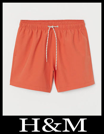 Boardshorts HM 2019 Men's New Arrivals Summer Look 44