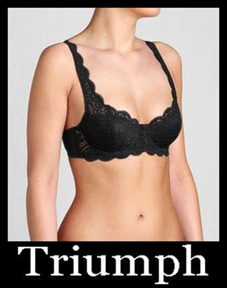 Bras Triumph 2019 Women's Clothing Underwear Look 10