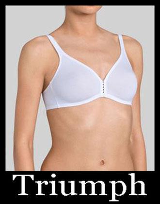 Bras Triumph 2019 Women's Clothing Underwear Look 11