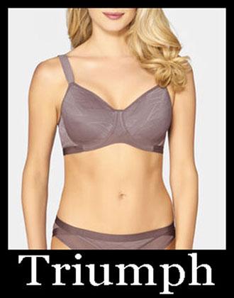 Bras Triumph 2019 Women's Clothing Underwear Look 14