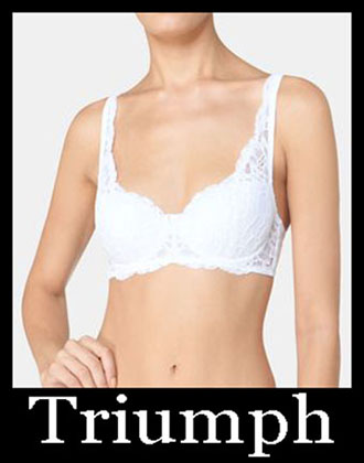 Bras Triumph 2019 Women's Clothing Underwear Look 17