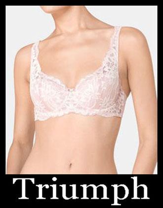 Bras Triumph 2019 Women's Clothing Underwear Look 18
