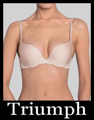 Bras Triumph 2019 Women's Clothing Underwear Look 22
