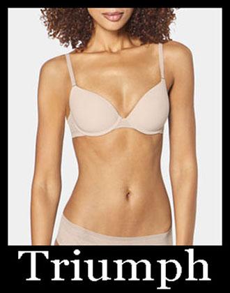 Bras Triumph 2019 Women's Clothing Underwear Look 23