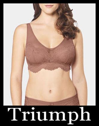 Bras Triumph 2019 Women's Clothing Underwear Look 26