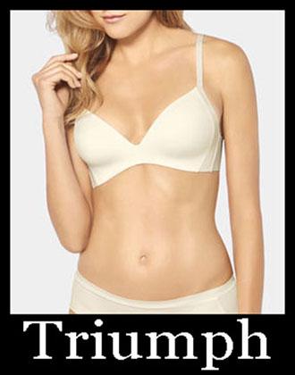 Bras Triumph 2019 Women's Clothing Underwear Look 28