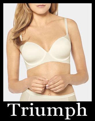 Bras Triumph 2019 Women's Clothing Underwear Look 3