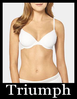Bras Triumph 2019 Women's Clothing Underwear Look 35